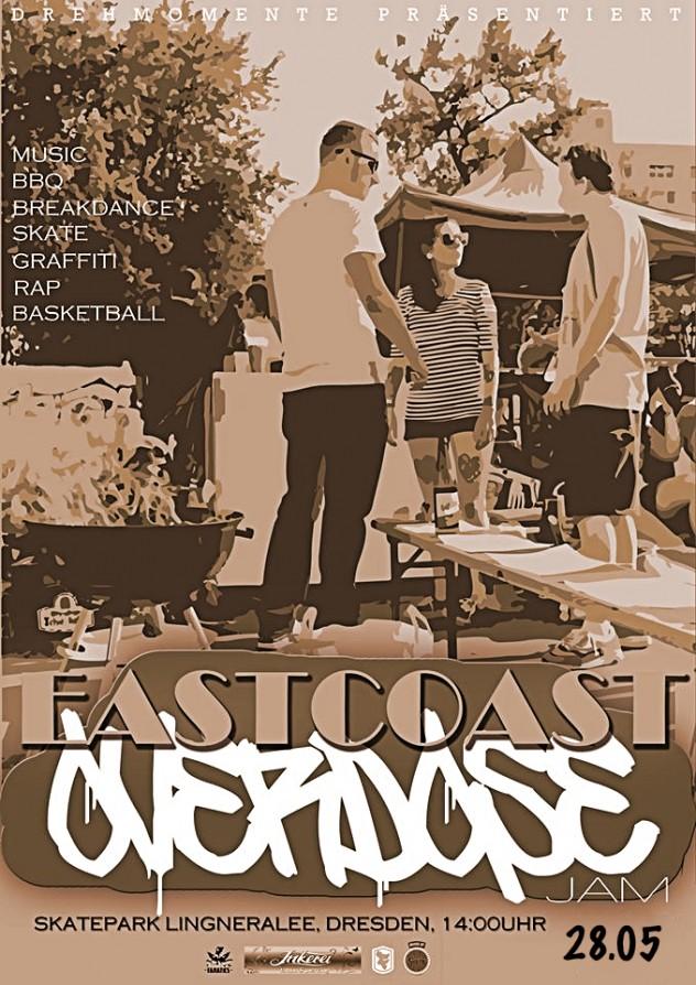Eastcoast Overdose Jam
